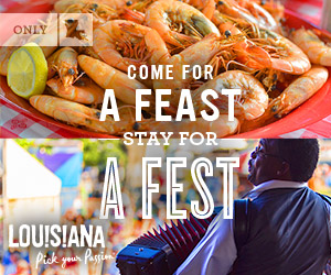Come for a Feast. Stay for a Fest.