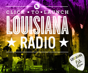 Louisiana Radio